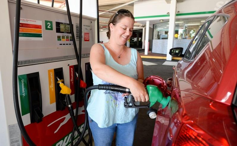 Petrol tipped to hit 85 cents