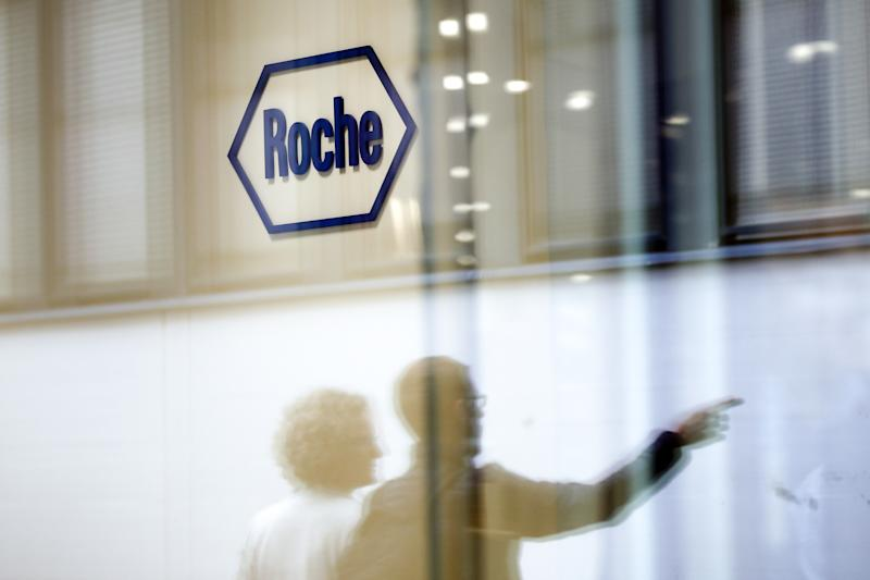 Roche bets $4.3 billion on Spark in gene therapy move