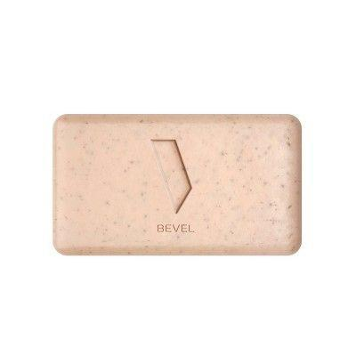 "<p><strong>Bevel</strong></p><p>target.com</p><p><strong>$5.95</strong></p><p><a href=""https://www.target.com/p/bevel-natural-bar-soap-5oz/-/A-76581851"" rel=""nofollow noopener"" target=""_blank"" data-ylk=""slk:Shop Now"" class=""link rapid-noclick-resp"">Shop Now</a></p><p>Almost too stylish to use, Bevel's natural body bar includes exfoliants like pumice and jojoba seed powder, so your skin glows brighter and ingredients like cocoa and shea butter can really get in there and moisturize. </p>"