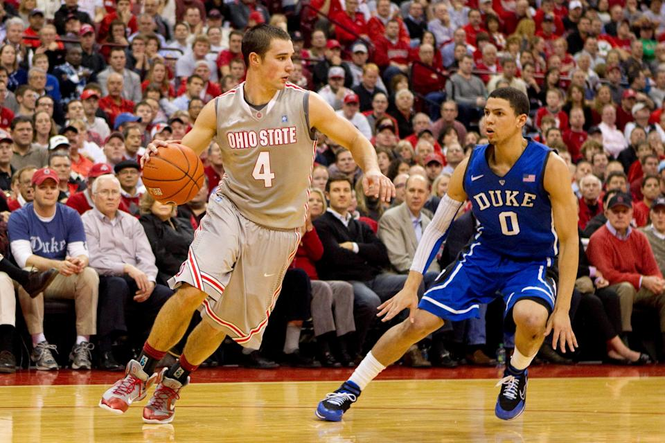 Ohio State basketball to host Duke in Big Ten/ACC Challenge this year