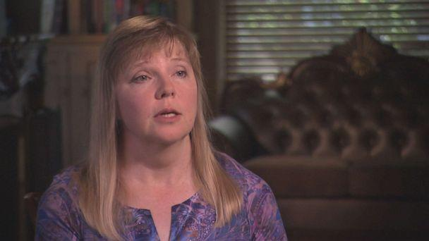 PHOTO: Dawn Miller is one of the daughters of Lou Smit, who investigated JonBenet Ramsey's case and whose dying wish was for his family and friends to find her killer.  (ABC News )