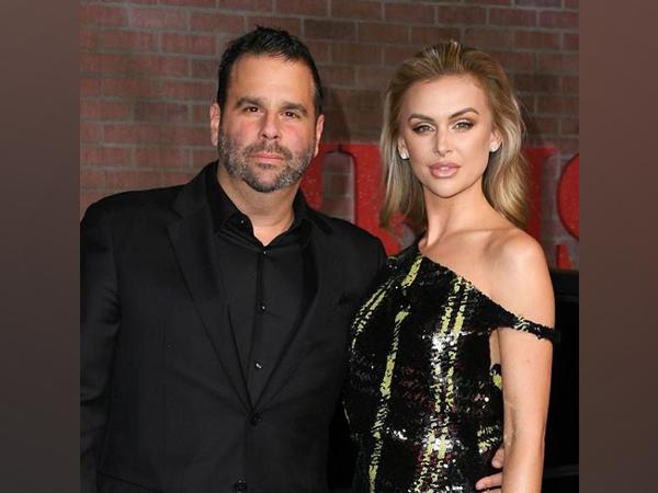 Randall Emmett and Lala Kent (Image courtesy: Instagram)