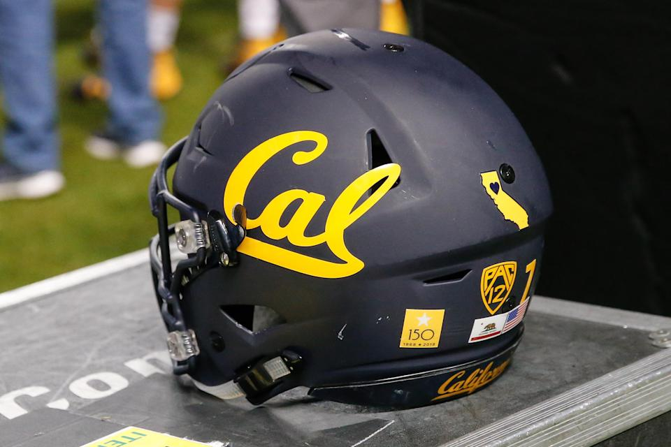 "<a class=""link rapid-noclick-resp"" href=""/ncaaf/players/275038/"" data-ylk=""slk:Bryce Turner"">Bryce Turner</a> spent two season with the Cal Golden Bears. (Getty Images)"