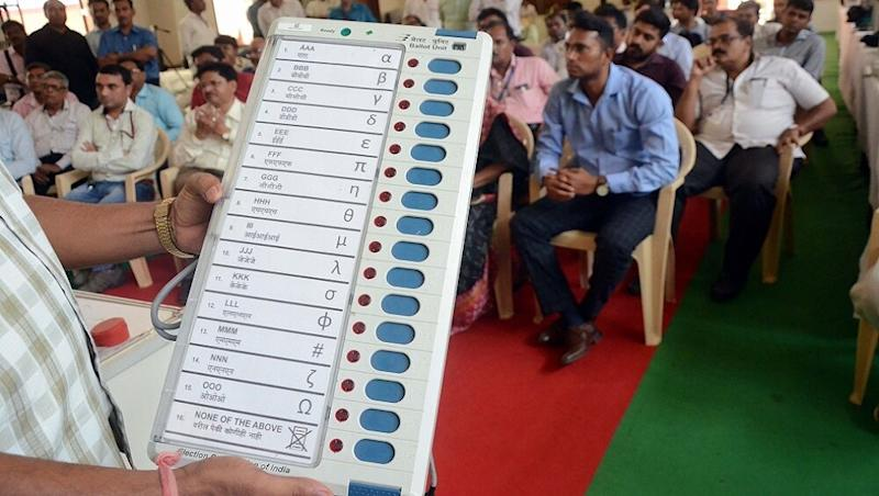 By-Elections to 4 Assembly Seats in Chhattisgarh, Kerala, Tripura and Uttar Pradesh to be Held on September 23