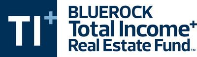 (PRNewsfoto/Bluerock's Total Income+ Real E)
