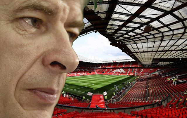 Old Trafford could have been Arsene Wenger's kingdom – but he chose to stay with Arsenal