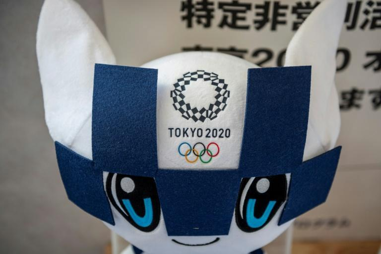 Organisers are battling public scepticism in Japan about holding the Games