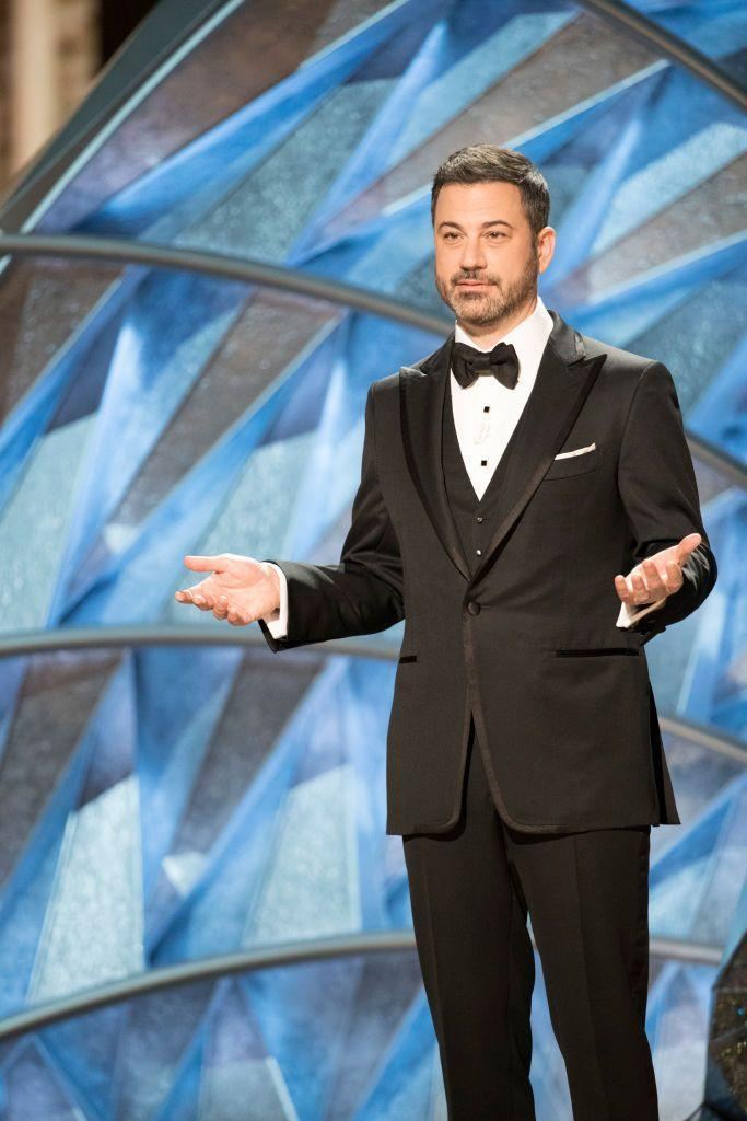<p>The last TV personality to host the Oscars before it went hostless was late night TV presenter Jimmy Kimmel. In 2016, running the theme of healing a fractured USA, Kimmel used his monologue to 'bury the hatchet' with Matt Damon, after a longrunning mock feud and berated Meryl Streep for her very average career (not!) on the occasion of her 20th Oscar nomination.</p>