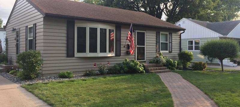 Home Values Are Warming Up in North Dakota
