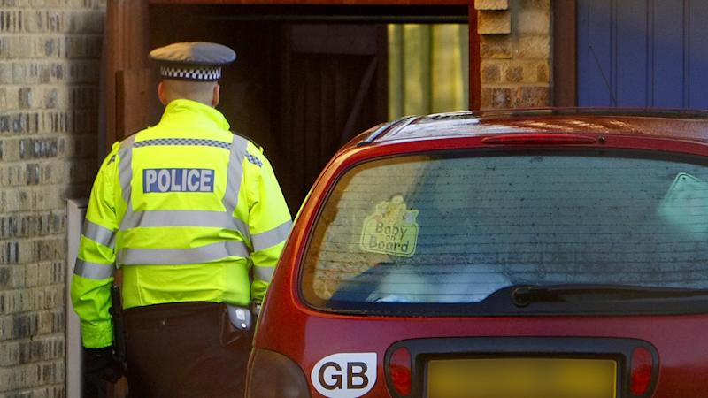 Only seven police forces cut car theft numbers last year