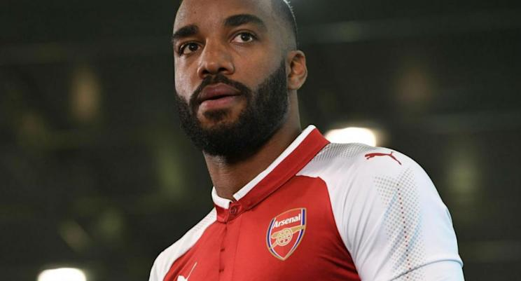 Alexandre Lacazette's signing is big for Arsenal, but the real statement of intent is whatever happens next. (Evening Standard)