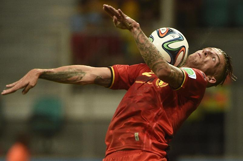 Southampton have signed Belgian international defender Toby Alderweireld from Spanish champions Atletico Madrid on a season-long loan, the Premier League club reveals