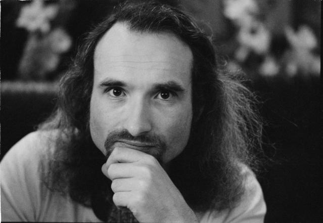 <p>Holger Czukay was a musician, producer, and engineer who was a founding member of influential Krautrock band Can. He died Sept. 5 at the age of 79.<br> (Photo: Getty Images) </p>