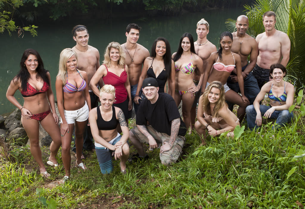"This season of ""Survivor: Philippines"" finds 18 castaways separated into three tribes, Kalabaw, Tandang, and Matsing, where they'll have to outwit, outlast, and outplay each other and three all-star returning players (Michael Skupin, Russell Swan, and Jonathan Penner) for the $1 million prize and the title of Sole Survivor."
