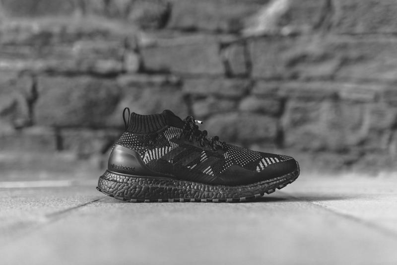 e45dbae049b The Next Kith x Adidas Ultra Boost Mid Is Coming Out Very Soon