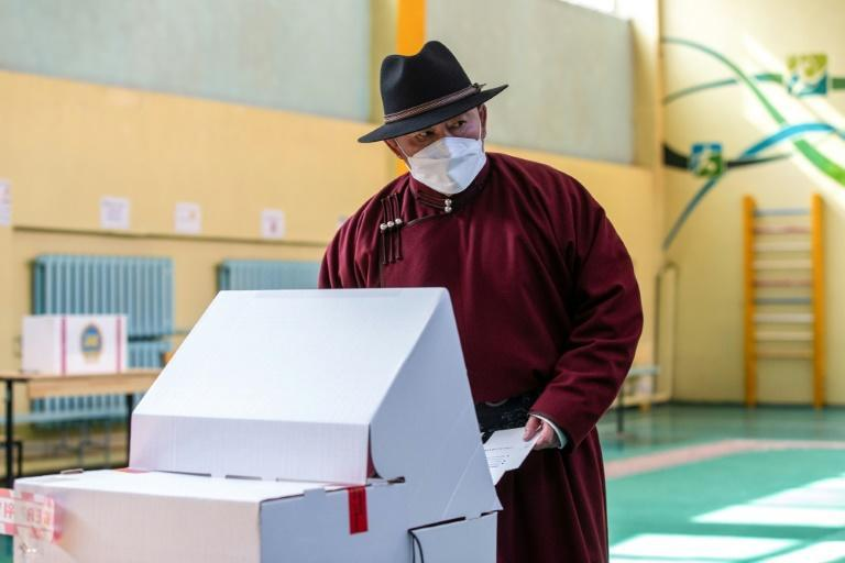 Mongolia went to the polls this week to replace president Battulga Khaltmaa, who cannot run for a second term under constitutional rules