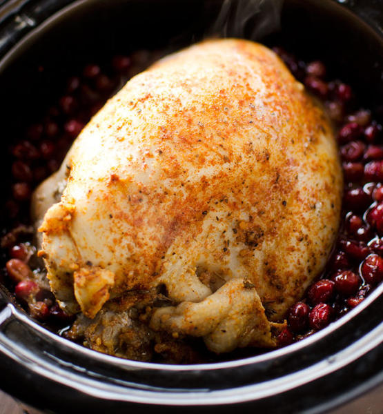 The hottest commodity in your kitchen on Thanksgiving Day is always the oven.