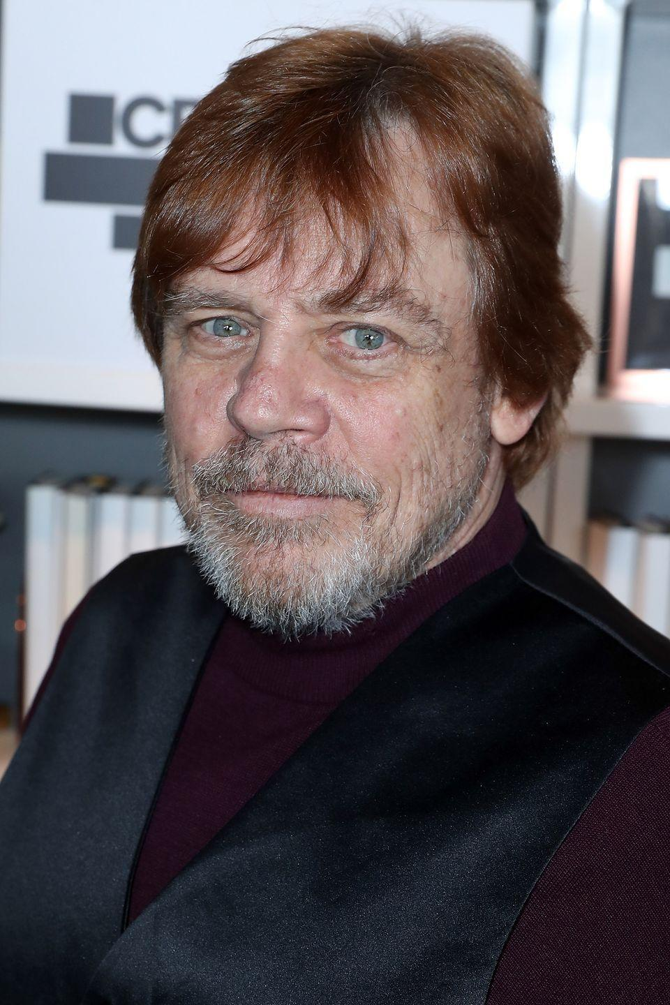 """<p>Who would've guessed that Luke Skywalker used to work at McDonald's? He <a href=""""https://twitter.com/HamillHimself/status/1120730103460220928"""" rel=""""nofollow noopener"""" target=""""_blank"""" data-ylk=""""slk:shared on Twitter"""" class=""""link rapid-noclick-resp"""">shared on Twitter</a> that it was his first job (kind of). """"If you don't count paperboy, the time I was hired to play Santa's helper in a department store or the countless backyard puppet/magic/ventriloquist shows I did... My 1st real job WAS at McDonald's in Annandale Virginia when I was 16,"""" he wrote.</p>"""
