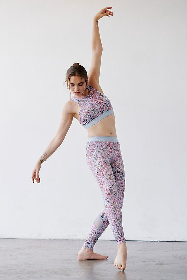 Yes, we love these leggings so much we bought both prints.