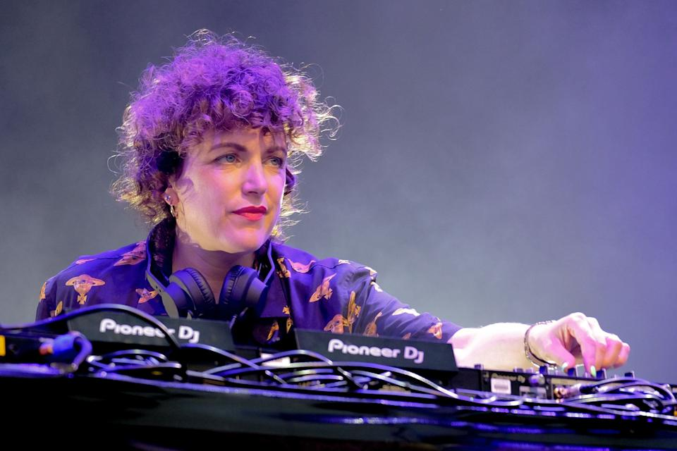 Annie performing at Camp Bestival in summer 2019 (Photo: SOPA Images via Getty Images)