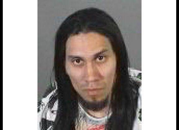 """The Black Eyed Peas singer (real name: Jaime Luis Gomez) was <a href=""""http://www.people.com/people/article/0,,20016215,00.html"""" target=""""_hplink"""">arrested on March 27, 2007</a> near Los Angeles for driving under the influence."""