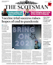 Photo by The Scotsman