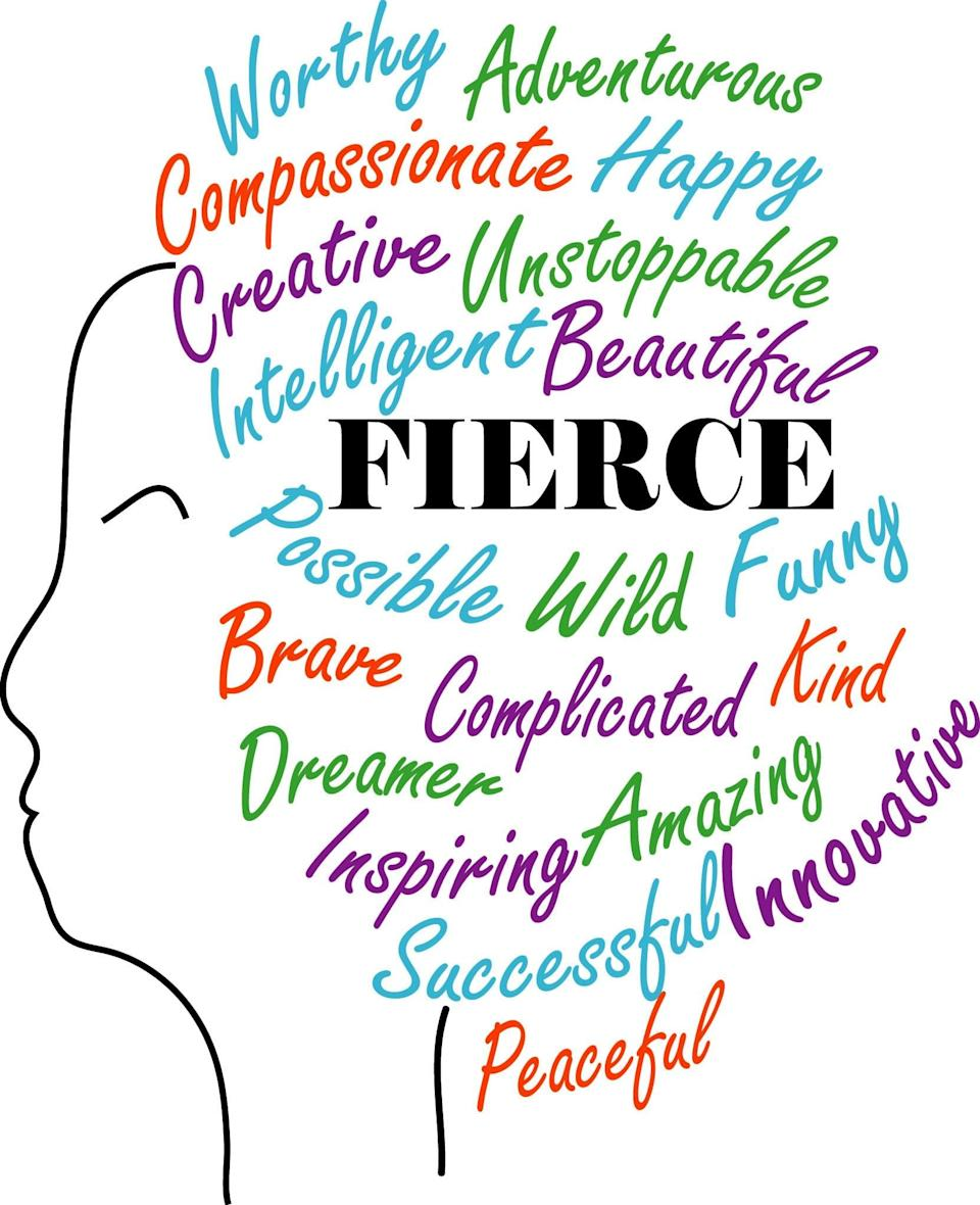 """<p>If you're feeling marginalized because you're female, you've got to take a look at <span>Fierce</span>, which is a guide for <a href=""""http://www.popsugar.com/love/Best-2015-Summer-Books-Women-37443695"""" class=""""link rapid-noclick-resp"""" rel=""""nofollow noopener"""" target=""""_blank"""" data-ylk=""""slk:young women to understand empowerment"""">young women to understand empowerment</a> and make positive change in a world where equality, truth, and knowledge are becoming important. </p>"""