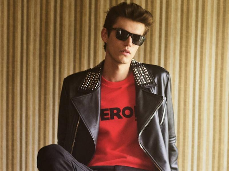 HUGO unveils capsule collection inspired by David Bowie