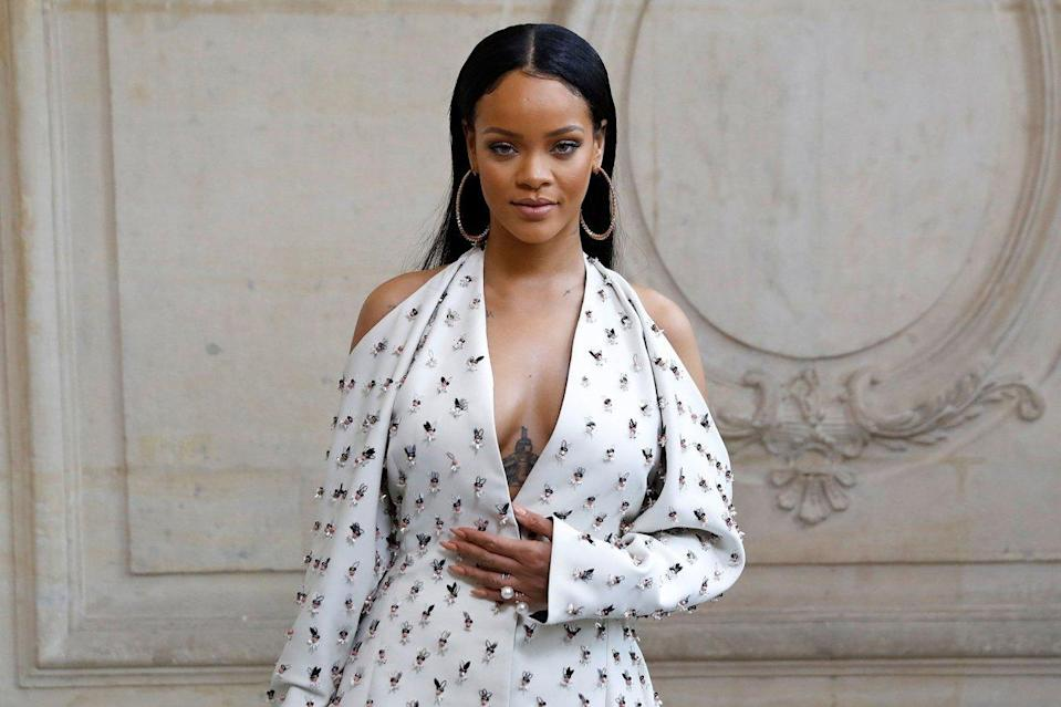 <p>Owners of the Westfield shopping centre in Stratford, east London, reportedly paid Rhi-Rhi a gob-smacking £5 million to turn on its Christmas lights in 2012.</p>