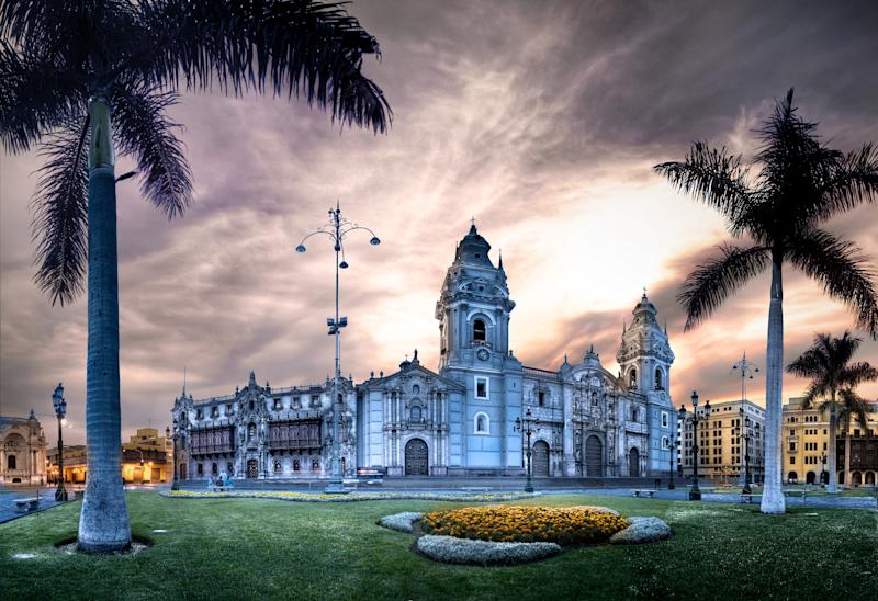 Peru's capital, once spurned as South America's least safe, most run-down city, has reinvented itself as a global gastronomy destination - Domingo Leiva