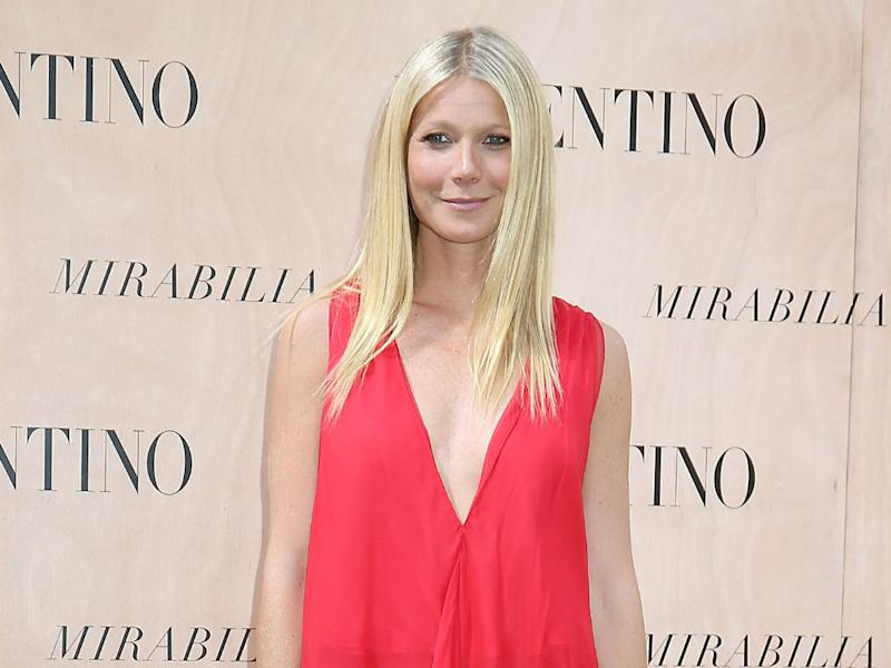 Paltrow: Concious uncoupling was difficult