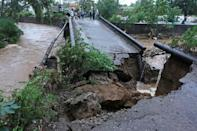 Climate change means even worse monsoon floods in India