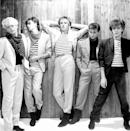 """<p>The English new wave band formed in the late 70s and put out their debut album in 1981. The band started with Nick Rhodes and John Taylor, and later added Roger Taylor (no relation), guitarist Andy Taylor (also no relation) and lead singer Simon Le Bon, and made a splash with their single """"Girls on Film."""" Followed up in the 80s with more hits like """"Hungry Like the Wolf"""" and """"Rio."""" </p>"""