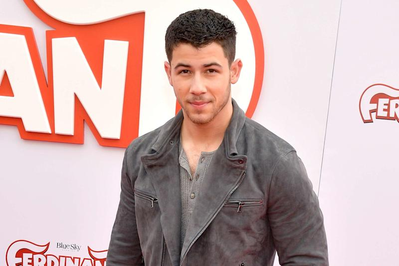Nick Jonas joins The Voice as a coach for 2020