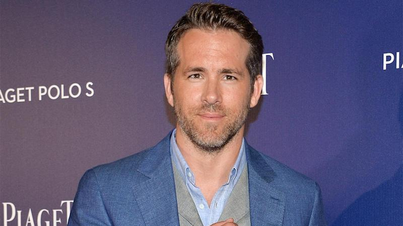 Ryan Reynolds Shares Epic Throwback to Kick Off the New Year