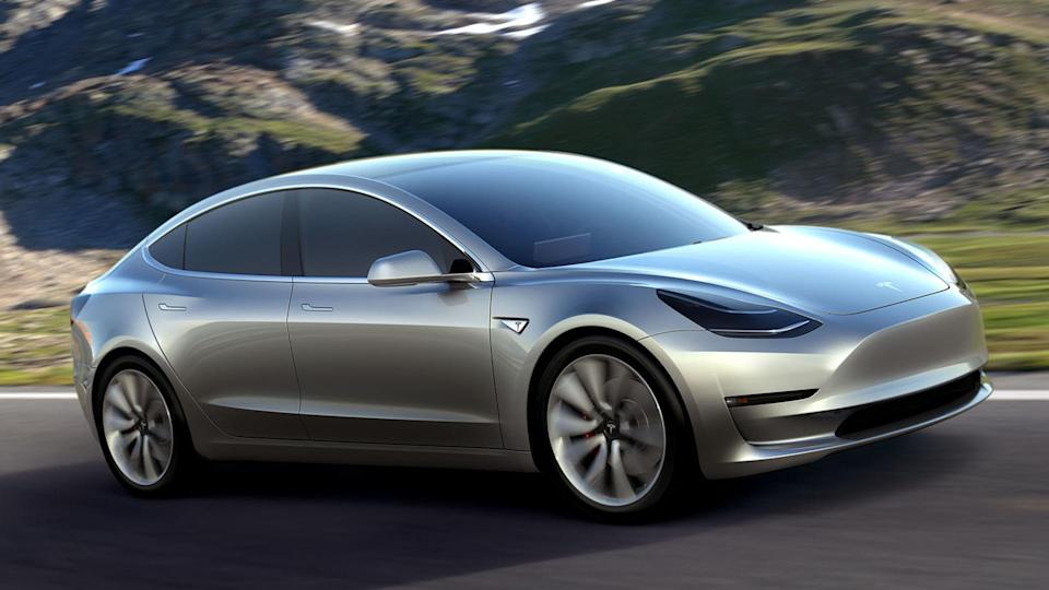 Tesla Model 3 outsells BMW 3 Series, Mercedes C Class in ...