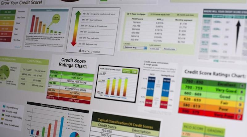 Why anyone who deferred mortgage payments should check their credit score