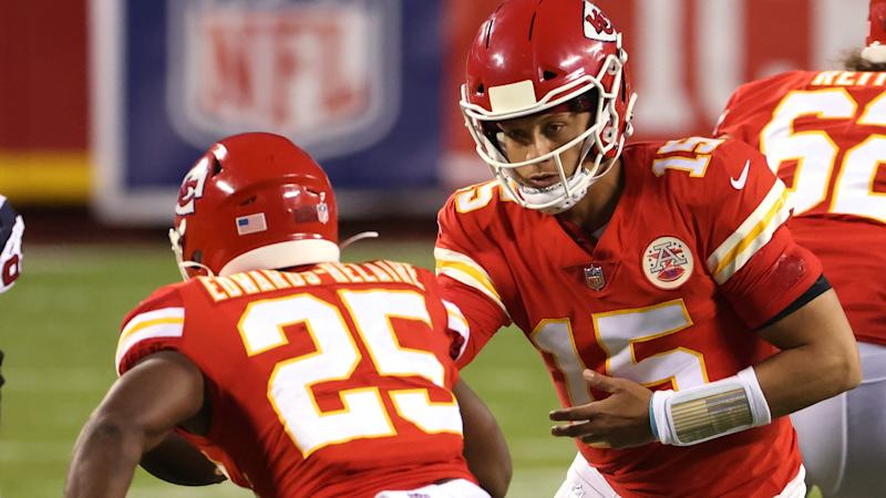 Chiefs vs. Texans takeaways: Clyde Edwards-Helaire perfect for Patrick Mahomes, Houston's defense has big problems
