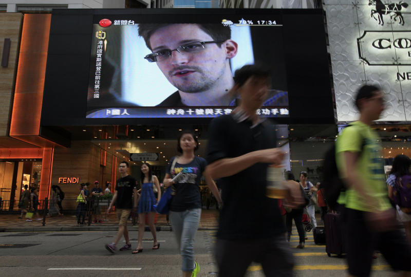 Bolivian leader's plane rerouted on Snowden fear