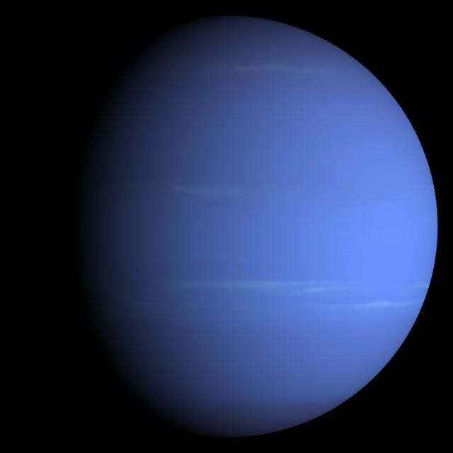 The new exoplanet has been likened to a mini-Neptune (Picture: Getty)