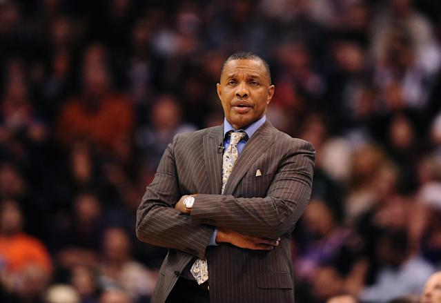 Warriors hire Alvin Gentry as associate head coach