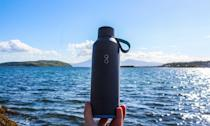 "<p>Now that we're out and about, enjoying picnics and walks with friends and loved ones again, why not invest in a new sustainable, reusable bottle (ready for water, prosecco or whatever you fancy)? <a href=""https://oceanbottle.co/"" rel=""nofollow noopener"" target=""_blank"" data-ylk=""slk:Ocean Bottles"" class=""link rapid-noclick-resp"">Ocean Bottles</a> are made from stainless steel and recycled ocean plastic, and its partnership with Plastic Bank ensures that each bottle sold funds a collection equivalent of 1,000 plastic bottles from our shores. </p>"