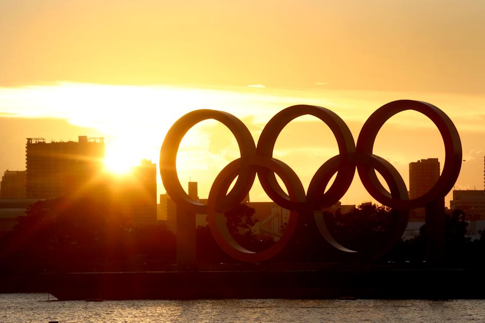 As the sun sets on the Tokyo Olympics, it's crucial to frame them correctly. (Photo by Clive Rose/Getty Images)