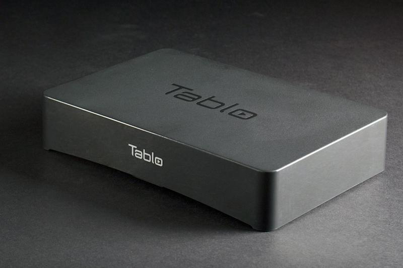 Nuvyo's Tablo OTA DVR gets big boost with new Apple TV app