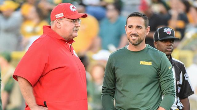 Pick-Six Preview: Packers at Chiefs