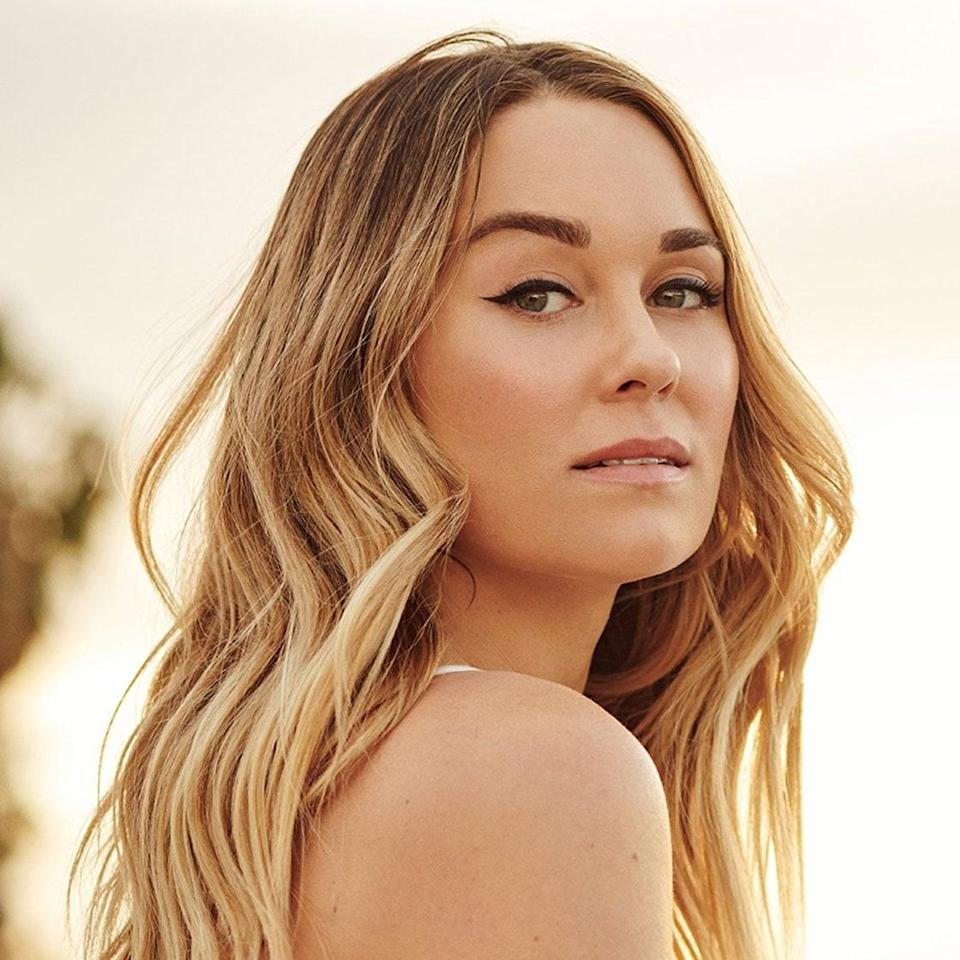 """<p>If there's anything we know about Lauren Conrad, it's that the former <em>The Hills</em> star always has something in the works. And after she surprised everyone by <a href=""""https://www.allure.com/story/lauren-conrad-beauty-brand-launch?mbid=synd_yahoo_rss"""" rel=""""nofollow noopener"""" target=""""_blank"""" data-ylk=""""slk:suddenly launching Lauren Conrad Beauty"""" class=""""link rapid-noclick-resp"""">suddenly launching Lauren Conrad Beauty</a> in 2020, we know she's also very good at keeping a secret. Luckily, since the secret has come out, fans have had the opportunity to discover a collection of makeup — and, more recently, <a href=""""https://www.allure.com/story/lauren-conrad-beauty-makeup-skin-care-collection-kohls?mbid=synd_yahoo_rss"""" rel=""""nofollow noopener"""" target=""""_blank"""" data-ylk=""""slk:skin care"""" class=""""link rapid-noclick-resp"""">skin care</a> — that it can trust to be cruelty-free, vegan, and just really damn good.</p> <p><strong>Star product:</strong> """"Going into this process, I thought the one thing I especially had to get right was the liquid eyeliner,"""" Conrad told <em>Allure</em> of the aptly named <a href=""""https://shop-links.co/1747586258549180429"""" rel=""""nofollow noopener"""" target=""""_blank"""" data-ylk=""""slk:Liquid Eyeliner"""" class=""""link rapid-noclick-resp"""">Liquid Eyeliner</a> ($20). """"It's one of those products that I'm always seeking out, and I've had so much trouble finding the right one over the years, so I really wanted to nail it."""" And nail it she did.</p>"""