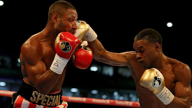 "Losses to Gennady Golovkin and Errol Spence Jr left Kell Brook at ""rock bottom"" and pondering retirement from boxing."