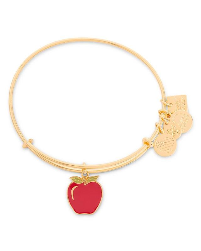 "<p>Alex and Ani Apple Wire Bangle, $38, <a href=""https://www.polyvore.com/alex_ani_apple_expandable_wire/thing?id=212781428"" rel=""nofollow noopener"" target=""_blank"" data-ylk=""slk:bloomingdales.com"" class=""link rapid-noclick-resp"">bloomingdales.com</a> </p>"