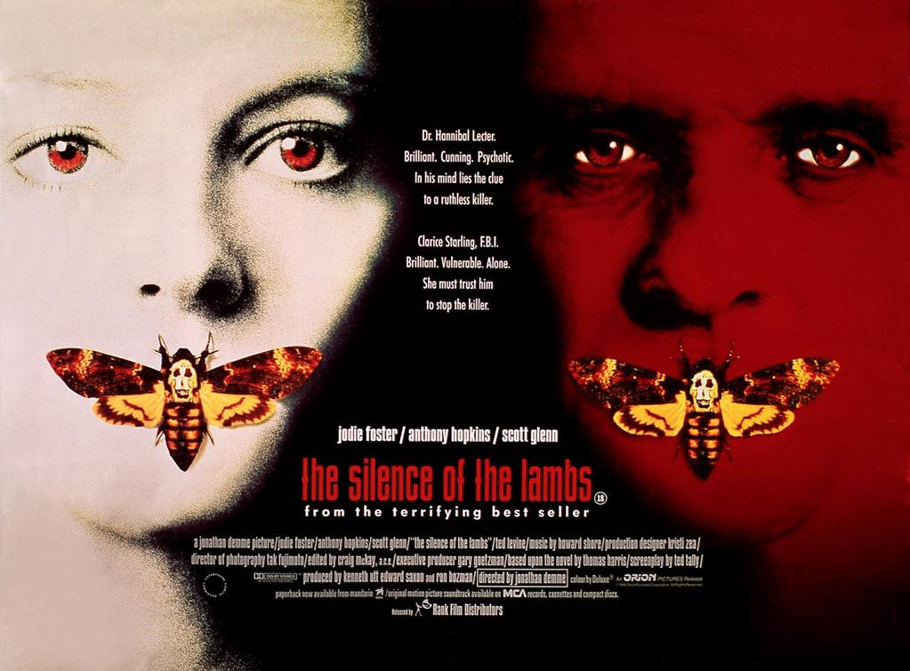 """The Silence of the Lambs"" (1991)"