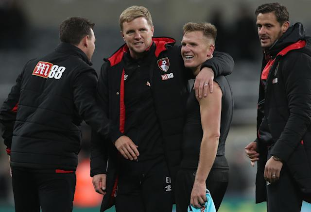 AFC Bournemouth Fan View: Do Cherries miss Matt Ritchie?